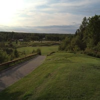 Photo taken at Wild Bluff Golf Course by Mat B. on 7/28/2012