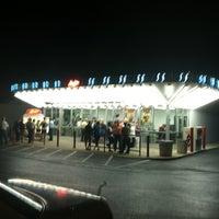 Photo taken at Andy's Frozen Custard by Vanessa B. on 6/27/2012