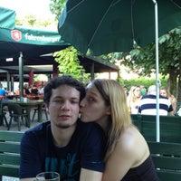 Das Foto wurde bei Fohren Center von Bertram am 6/16/2012 aufgenommen