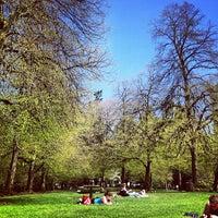4/21/2012にMonty .がLaurelhurst Parkで撮った写真