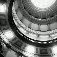 Photo taken at Colorado State Capitol by Shilene N. on 3/29/2012