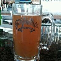 Photo taken at T. Phillips Alehouse & Grill by Jennifer K. on 3/3/2012