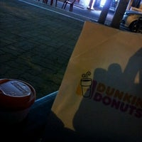 Photo taken at Dunkin Donuts by Lendy T. on 5/24/2012