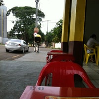 Foto tirada no(a) Bar Do Tomio por Kooki M. em 5/19/2012