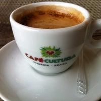 Foto tirada no(a) Café Cultura por Pedro M. em 2/18/2012