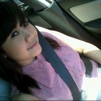 Photo taken at Bank BRI kcp.Simokerto by Ayumi D. on 4/21/2012