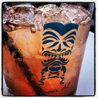 Photo taken at Hula's Modern Tiki by Aunt B. on 6/29/2012