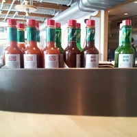Photo taken at Chipotle Mexican Grill by Tone S. on 4/10/2012