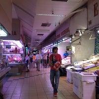 Foto tomada en Mercado de Maravillas por Miguel D. el 6/22/2012