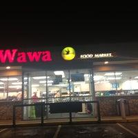 Photo taken at Wawa by Mazda M. on 9/4/2012