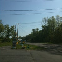 Photo taken at American Gas by Alison on 5/20/2012