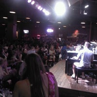 Photo taken at Shout House Dueling Pianos by Jim S. on 8/19/2012