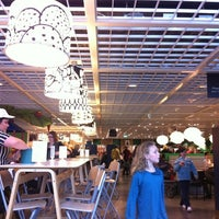 Photo taken at IKEA by OSAMA A. on 7/4/2012