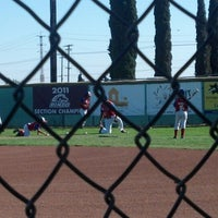 Photo taken at Bel Passi Baseball by Kellene M. on 7/8/2012