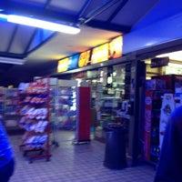 Photo taken at Drink Shop da Pier by Federica M. on 7/21/2012