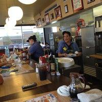 Photo taken at Waffle House by Matthew B. on 7/8/2012