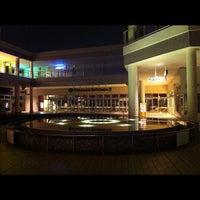 Photo taken at Tama-Plaza Terrace by Masayoshi T. on 4/19/2012