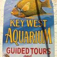 Key West Aquarium Aquarium