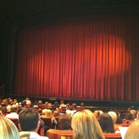 Photo taken at Paper Mill Playhouse by Jody L. on 4/29/2012