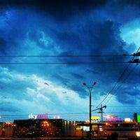 Снимок сделан в Skymall пользователем Andrew B. 7/9/2012