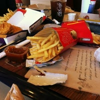 Photo taken at McDonald's by Hyunsuk J on 8/15/2012