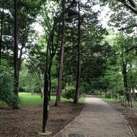 7/8/2012にHidemi M.が蘆花恒春園 (蘆花公園)で撮った写真