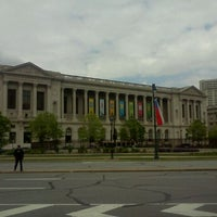 Photo taken at Free Library of Philadelphia by Kyle W. on 5/12/2012