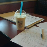 Photo taken at Panera Bread by Matt C. on 4/4/2012