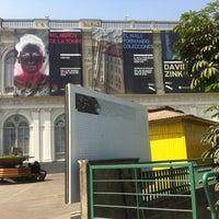 Photo taken at Museo de Arte de Lima - MALI by Franklin V. on 6/26/2012