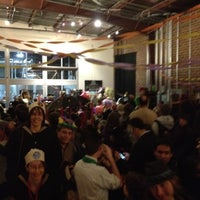 Photo taken at Fullsteam Brewery by Allen A. on 2/22/2012