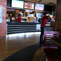 Photo taken at Burger King by Teo G. on 8/25/2012