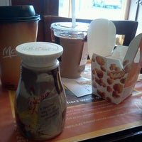 Photo taken at McDonald's by Angela B. on 2/26/2012