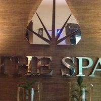 Photo taken at Sheraton Porto Hotel & Spa by SavoirThere on 9/9/2012