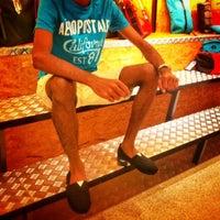 Photo taken at Crumpler Shop by Wolfgang J. Pereira on 7/20/2012