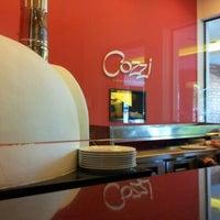 รูปภาพถ่ายที่ Cozzi Ristorante Italiano โดย ミ★ яєиαŧα ρ. เมื่อ 7/3/2012