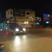 Photo taken at แยกสะเดียง (Sa Teang Intersection) by Katoon J. on 9/12/2012
