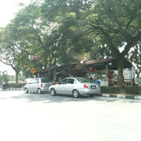 Photo taken at R&R Sg. Bakap - South Bound by Ihsan I. on 8/31/2012