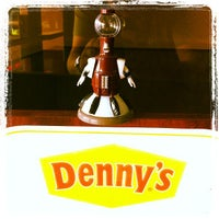 Photo taken at Denny's by Andrew C. on 9/9/2012