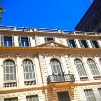 Photo prise au Jardins del Palau Robert par Alex M. le5/11/2012