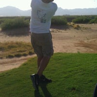 Photo taken at Butterfield Trails Golf Course by C V. on 6/22/2012