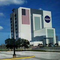 Photo taken at Kennedy Space Center Visitor Complex by GaDina on 9/2/2012