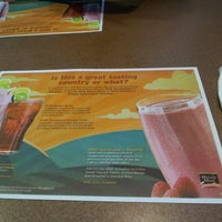 Photo taken at Denny's by Emerald on 6/24/2012