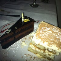 Photo taken at Ristorante Arrivederci by Sergio F. on 3/3/2012