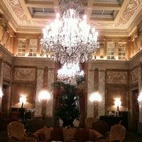 Das Foto wurde bei Hotel Imperial von Jieun P. am 5/1/2012 aufgenommen