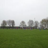 "Photo taken at Sportpark ""De Vijzel"" by Jacqueline v. on 4/14/2012"