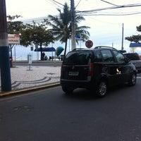 Photo taken at Rua 1001 by Dionatan P. on 5/31/2012