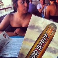 Photo taken at Good Stuff Restaurant by David E. on 7/1/2012