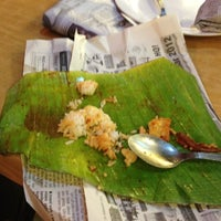 4/22/2012にRico W.がS.A Bamboo Curry Houseで撮った写真