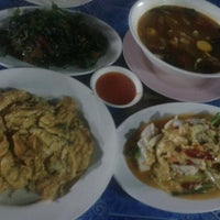 Photo taken at Thai Mixed Taste Restaurant by I'mGolfy on 4/22/2012