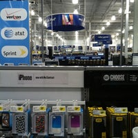 Photo taken at Best Buy by Ethan L. on 8/4/2012